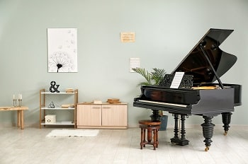 PIANO MOVING IN UAE