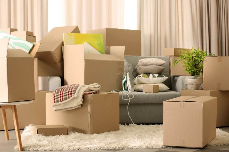 House Packers and Movers in Sharjah