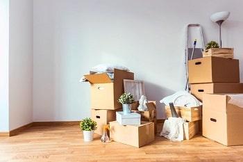 Apartment Moving
