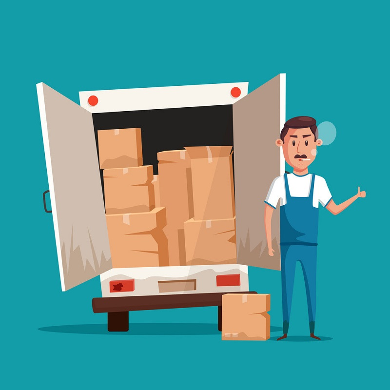 EMIRATES RELOCATION PACKERS AND MOVERS