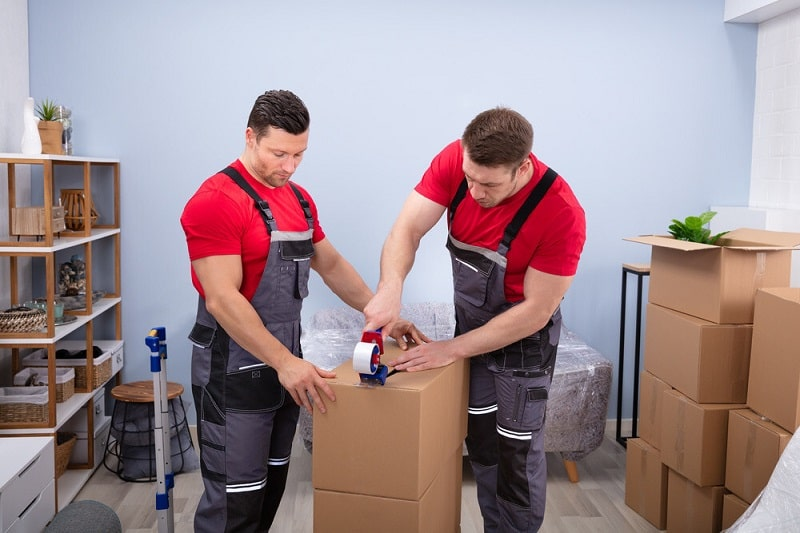 EMIRATES MOVERS AND PACKERS DUBAI