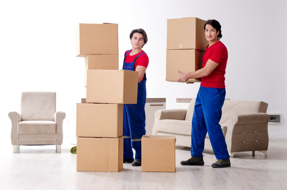 Best Movers and Packers in UAE