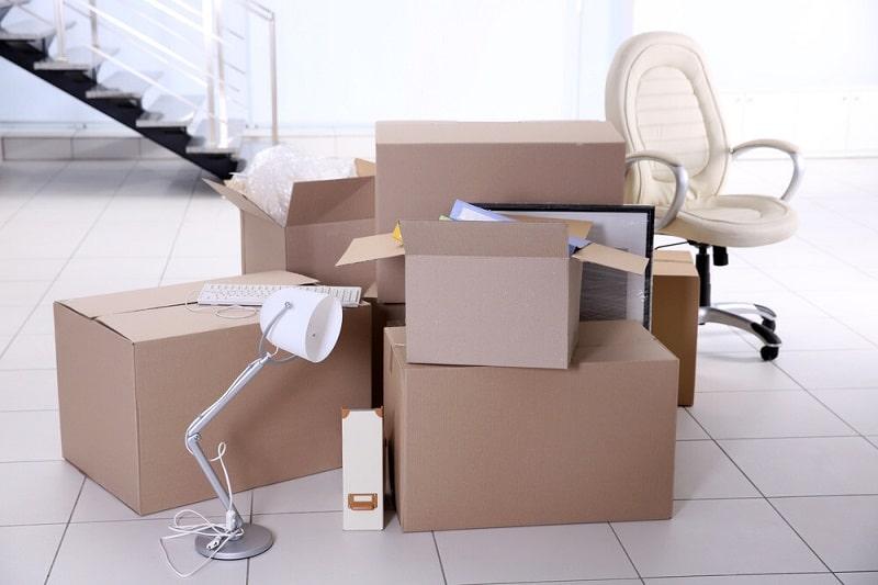 Office Movers UAE