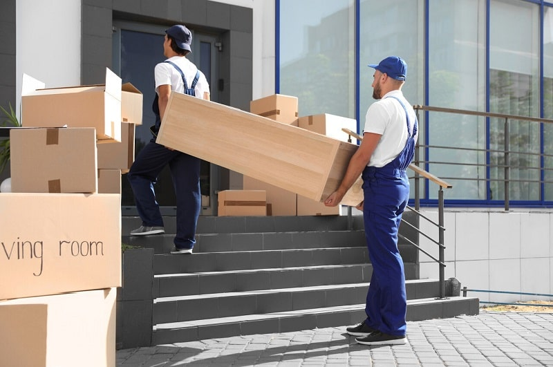 Cheap Movers Dubai - نقل اثاث في دبي