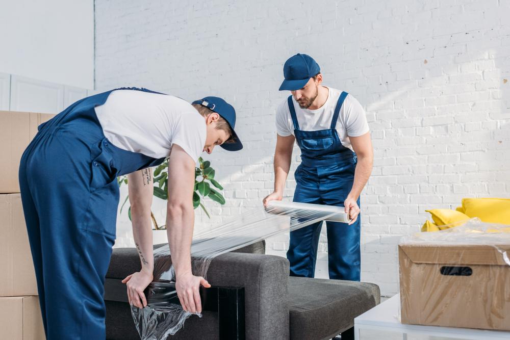 Packing Companies in Dubai