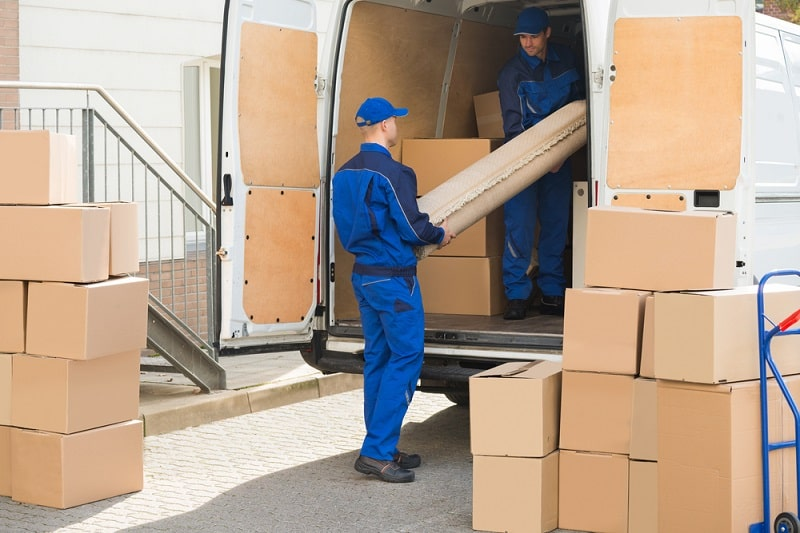 Movers in Dubai - نقل في دبي