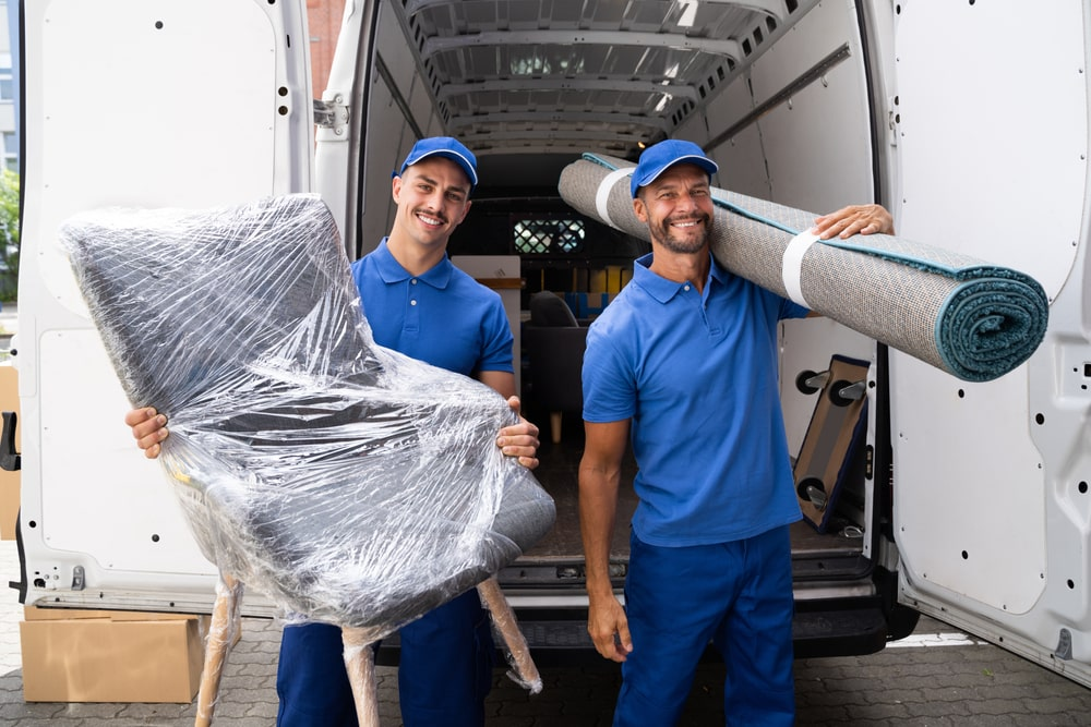 Movers in Dubai – نقل في دبي —