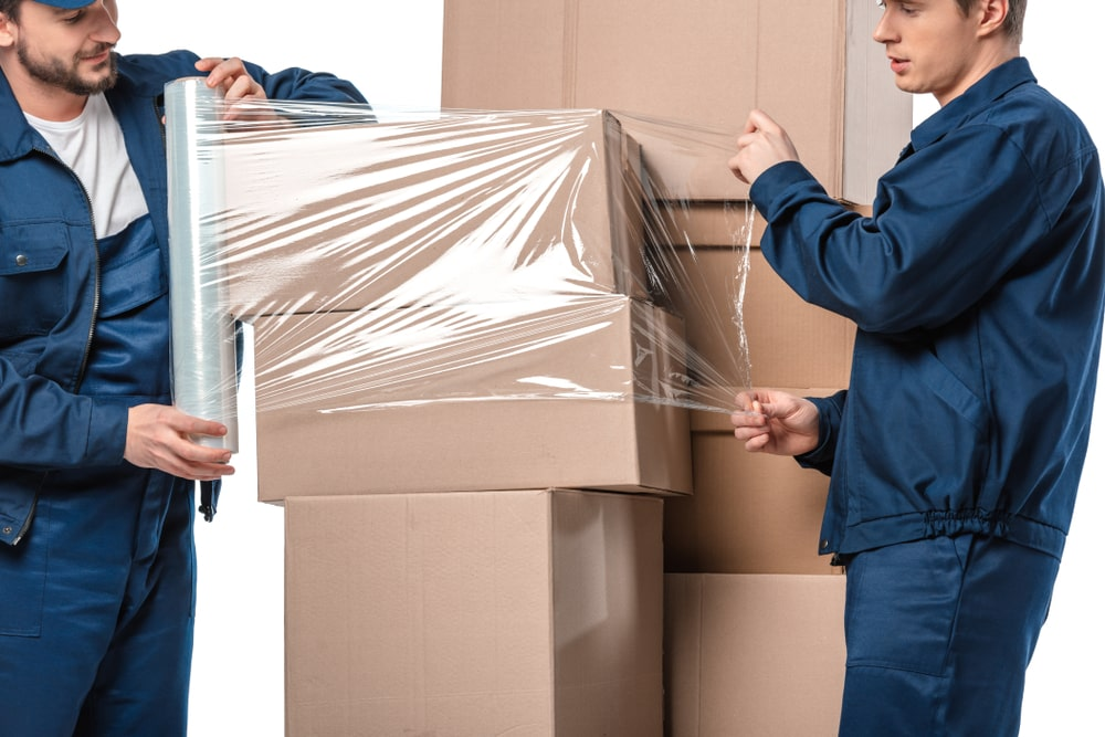 Movers and Packers in Ajman