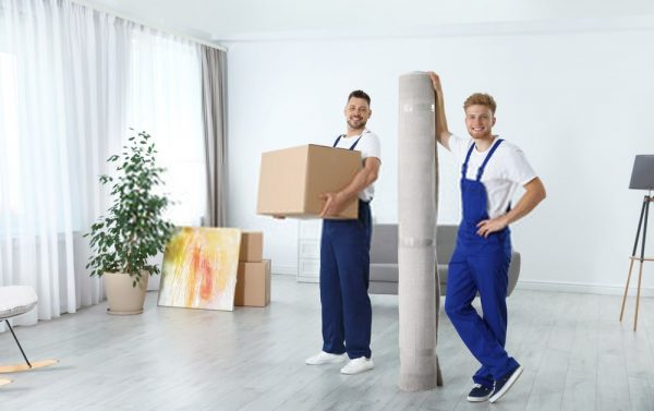 Movers and Packers in Al Ain