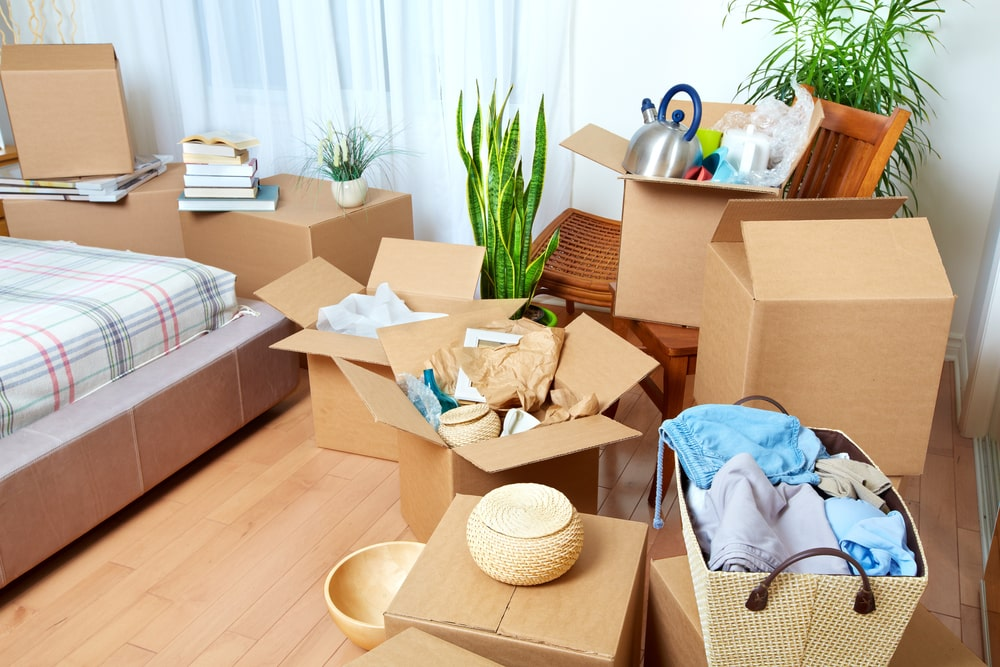House Movers in Abu Dhabi